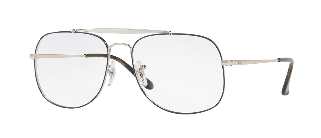 7c42a22f638c0d Ray-Ban - RX6389 2970 bril kopen in Amstelveen