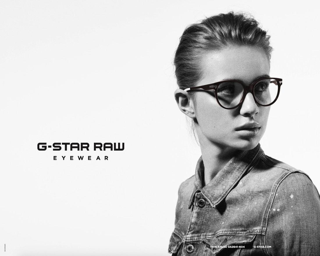 Een Stoere Retro Look Met De Brillen Van G Star Raw Amstelveen