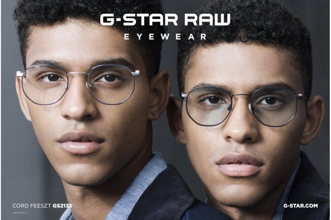 G Star Raw Brillen Kopen In Amstelveen